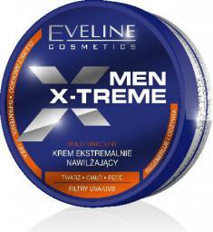 Eveline Men X-Treme Krem multifunkcyjny nawilżający  200ml