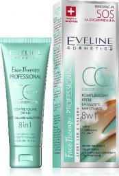 Eveline Face Therapy SOS Krem CC 8w1 na zaczerwienienia  30ml - 084453