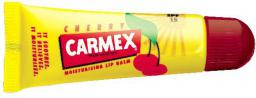 Carmex Pomadka ochronna w tubce wiśnia 10g