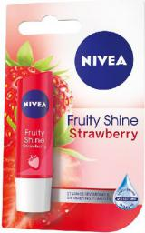 Nivea Lip Care Pomadka ochronna STRAWBERRY  4.8g