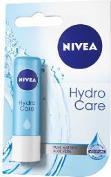 Nivea Lip Care Pomadka ochronna HYDRO CARE  4.8g - 0185088