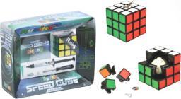 Tm Toys RUBIK Kostka 3x3 zestaw speed cube - RUB3004