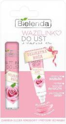 Bielenda Lip Expert Wazelinka do ust Delikatna Róża  10g
