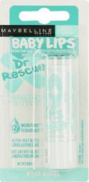 Maybelline  Baby Lips Dr Rescue Balsam do ust Too Cool 4,4g