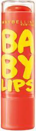 Maybelline  Baby Lips Balsam do ust wiśniowy 4,4g