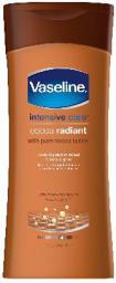 Vaseline  Intensive Care Balsam do ciała Cocoa Radiant  200ml