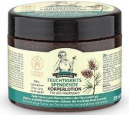 Oma Gertrude Krem do ciała dla wszystkich typów skóry Nawilżający Cedr i Miód 300 ml