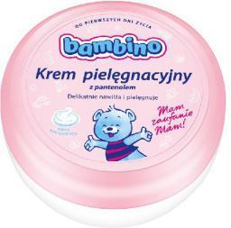 Bambino Krem Pielęgnacyjny dla Dzieci i Niemowląt 200 ml z d-Pantenolem