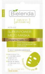 Bielenda Skin Clinic Professional Aktywna maska korygująca 3D 10g