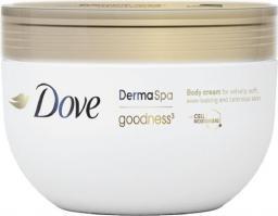 Dove  Derma Spa Goodness3 Krem do ciała 300ml - 663218
