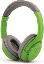 Słuchawki Esperanza Libero Zielone (EH163G)