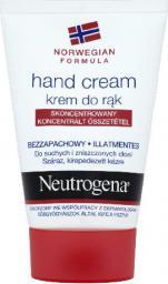 Neutrogena Formuła Norweska Krem do rąk suchych bezzapachowy  50ml