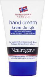 Neutrogena Formuła Norweska Krem do rąk 50ml