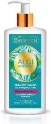 Bielenda Algi Morskie Mleczny olejek do ciała regenerujący  200ml