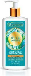 Bielenda Algi Morskie Mleczny olejek do ciała odżywczy  200ml