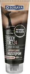 Soraya Body Diet 24 Serum na rozstępy do ciała 200ml