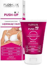 FLOSLEK Slim Line Push Up Krem ujędrniający biust  125ml