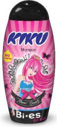 Bi-es Kiku Szampon dla dzieci Flower Beauty  250ml