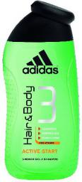 Adidas Men Żel pod prysznic Active Start 250ml