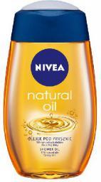 Nivea Bath Care Pielęgnujący olejek pod prysznic  200ml - 0180828