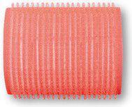 Top Choice Wałki do włosów Velcro Q47 twarde 6szt
