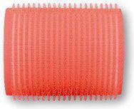 Top Choice Wałki do włosów Velcro Q48 miękkie 6szt