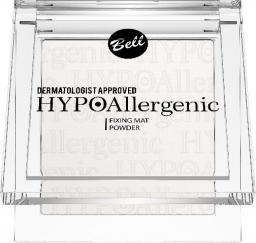 BELL Hypoallergenic Puder utrwalający makijaż Fixing Mat nr 01 9g