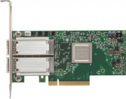 Karta sieciowa Mellanox ConnectX-4 (MCX414A-GCAT)
