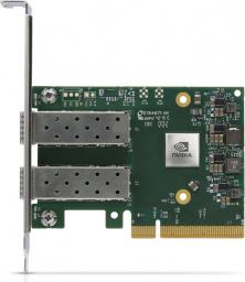 Karta sieciowa Mellanox ConnectX-6 (MCX631102AN-ADAT)