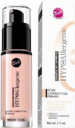 BELL Hypoallergenic Baza pod makijaż zmniejszająca widoczność porów 30g