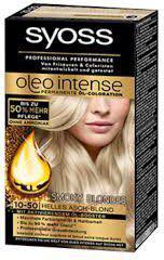 Syoss Farba do włosów Oleo 10-50 popielaty blond