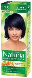 Joanna Naturia Color Farba do włosów nr 235-leśna jagoda  150 g