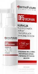Dermofuture Precision Precision DF5 Kuracja przeciw wypadaniu i przyspieszająca wzrost włosów  30 ml