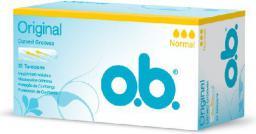 O.B Original Normal tampony 1 op.-32szt