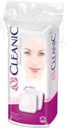 Cleanic Płatki kosmetyczne Pure Effect Kwadratowe 50 szt