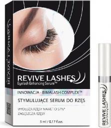 Revive Lashes Serum stymulujące wzrost do rzęs  5ml
