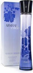 Giorgio Armani Code Woman EDP 30ml