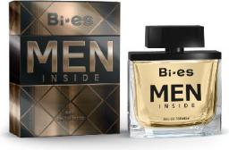 Bi-es Inside Men EDT 100ml