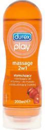 Durex  Play Intymny żel do masażu 2w1 stymulujący Guarana