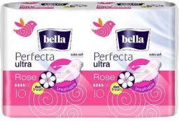 Bella Perfecta Ultra Rose Podpaski higieniczne 20 szt