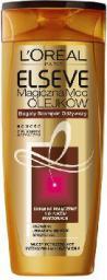 L'Oreal Paris Elseve Magiczna Moc Olejków Szampon do włosów kremowy 400 ml