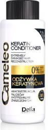 Delia Cosmetics Cameleo BB Odżywka keratynowa do włosów Mini 50 ml