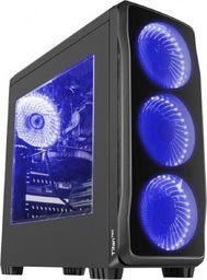 Komputer Komputer gamingowy Intel Core i5-10400F / MSI GeForce GTX 1050 TI 4GB DDR5 / 240GB SSD / 8GB DDR4 / WIN 10 PRO
