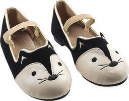 Pepco Dziewczęce balerinki z kotem 31