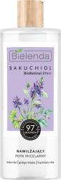 Bielenda Płyn micealarny Bakuchiol BioRetinol 500ml