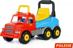 Polesie Ciężarówka z siedzeniem Maxi Truck w worku - 43801