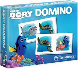 Clementoni Domino Gdzie jest Dory