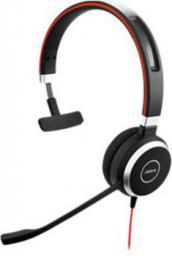 Słuchawki z mikrofonem Jabra Evolve 40 Mono (14401-09)