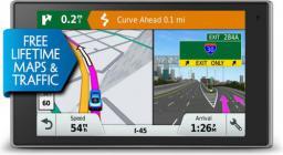 Nawigacja GPS Garmin DriveLuxe 50 LMT (010-01531-11)