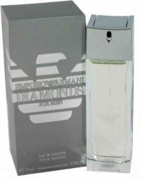 Giorgio Armani Diamonds  EDT 75ml